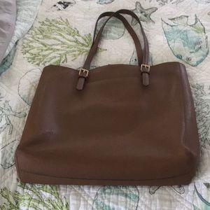 Michael Kors Bags - Michael Kors MK Large Luggage Jet Set Travel Tote